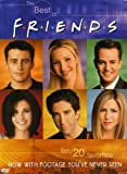 Friends: Best of Friends Collection [DVD] [1995] [Region 1] [US Import] [NTSC]