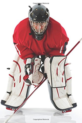 Hockey, Ice Blank Book: Volume 6 (Sports 150 Blank) por N.D. Author Services