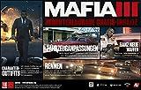 Mafia III - [PC]