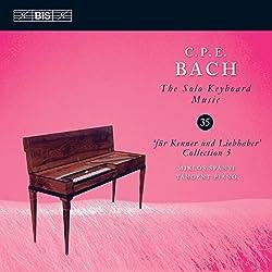 Die Solo-klavierwerke Vol.35