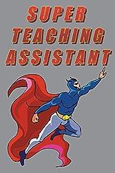 Super Teaching Assistant: 6