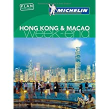 Guide Vert Week-End Hong-Kong & Macao Michelin