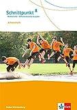 Schnittpunkt Mathematik 8. Differenzierende Ausgabe Baden-Württemberg: Arbeitsheft mit Lösungsheft Klasse 8 (Schnittpunkt Mathematik. Differenzierende Ausgabe für Baden-Württemberg ab 2015)