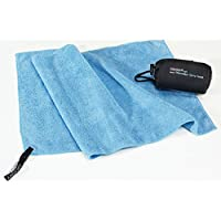 Cocoon Terry Towel Light - Microfaserhandtuch
