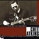 Songtexte von Chet Atkins - Chet Picks on the Grammys