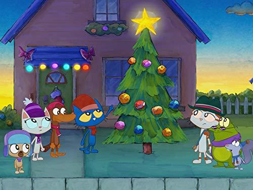 Pete the Cat: Ein grooviges Weihnachten