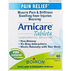 Boiron Arnicare Arthritis Schmerz-Tabletten 60 Tabletten