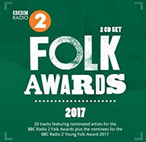 BBC Folk Awards 2017