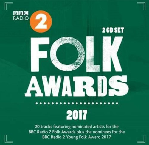BBC Folk Awards 2017