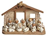 Nativity Sets Review and Comparison