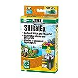JBL SilikatEx 62549 Spezialfiltermaterial zur Entfernung von Kieselsäure aus Aquarienwasser, 500 g