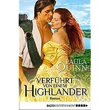 Verführt von einem Highlander: Roman (Children of the Mist 2)