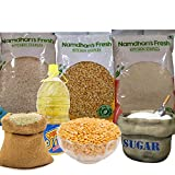 NAMDHARI'S Monthly Ration @ Rs. 260