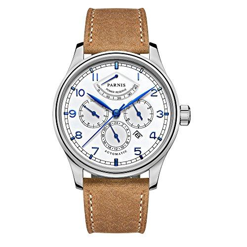 parnis-complication-2109-automatik-herrenuhr-edelstahl-armbanduhr-lederarmband-miyota-schnellschwing
