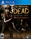 Telltale Games The Walking Dead - Juego (PS4, PlayStation 4, Aventura,...