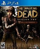 Telltale Games The Walking Dead: Season Two, PS4
