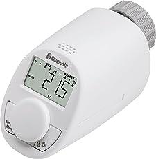Eqiva Bluetooth® Smart Heizkörperthermostat, 141771E0