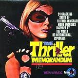 Thriller Memoran./Mosaic V.2