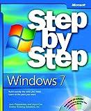 Windows® 7 Step by Step (Step by Step (Microsoft))