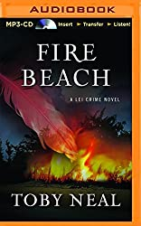 Fire Beach (Lei Crime) by Toby Neal (2016-06-08)