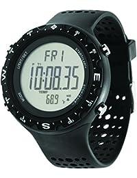 Columbia Ct004-001 - Reloj de aventura, color negro, talla M