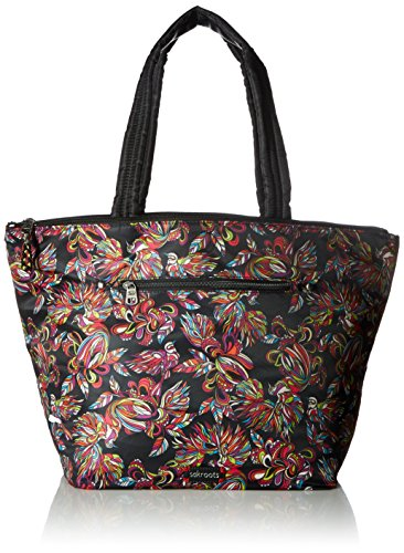 sakroots-artist-circle-kota-nylon-city-tote-sweet-red-brave-beauty