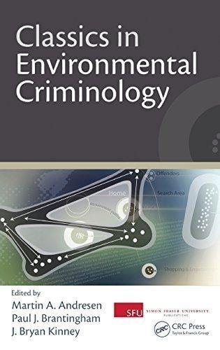 Classics in Environmental Criminology (2010-05-25)