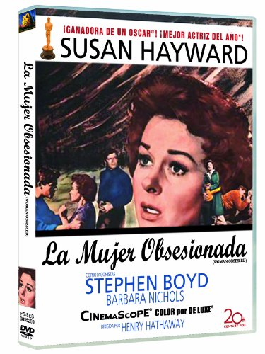 Preisvergleich Produktbild La mujer obsesionada (1959) [Spanien Import]