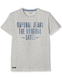 Kaporal Moreve17b11, T-Shirt Garçon