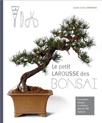 Petit Larousse des Bonsa NE