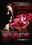 Private Eye Vares: Episodes 1-3 [DVD] [Region 1] [US Import] [NTSC]