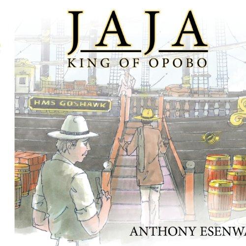 Jaja, King of Opobo
