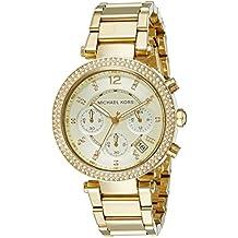 Damenuhren michael kors gold  Suchergebnis auf Amazon.de für: Michael Kors Uhr Gold
