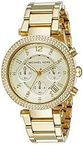 Michael Kors Women's Watch MK5354