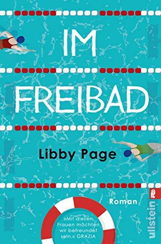Buchseite und Rezensionen zu 'Im Freibad' von Libby Page