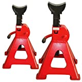 Jack Stands - Best Reviews Guide