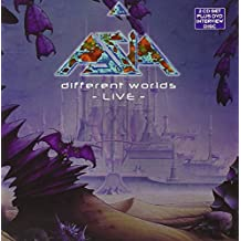 Different Worlds (CD + DVD)