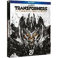 Transformers 2 : La Vendetta del Caduto
