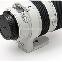 Maxsima Bague de fixation pour trépied pour Canon C EF 70-300 mm f/4-5.6L IS USM