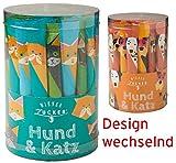 4x Wiener Zuckersticks - Hund & Katz Zuckersticks - 200g