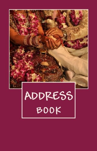 ADDRESSBOOK - Indian Wedding