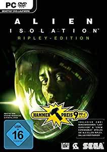 Alien: Isolation - Ripley Edition - [PC]