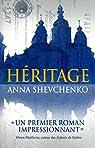 Héritage par Shevchenko