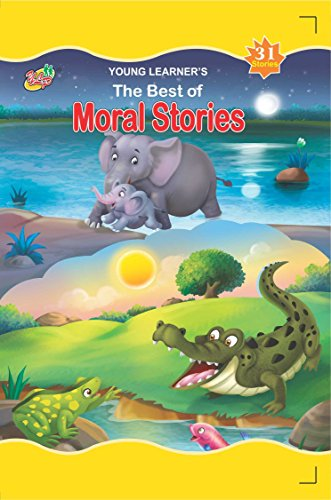 The Best of Moral Stories Image