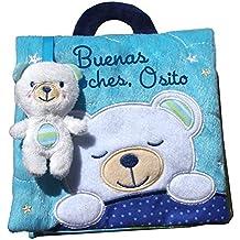 Buenas noches, osito (Base Kids)