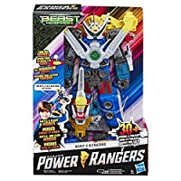 Power Rangers Prg Bmr Beast X Ultrazord