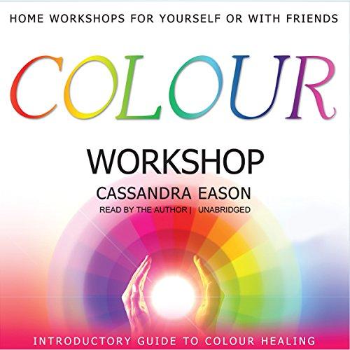 Colour Workshop  Audiolibri