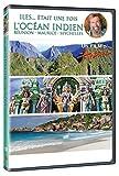 Antoine - Iles... était une fois - L'Océan Indien (Réunion - Maurice - Seychelles)