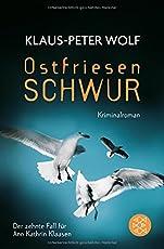 Ostfriesenschwur (Ann Kathrin Klaasen ermittelt)