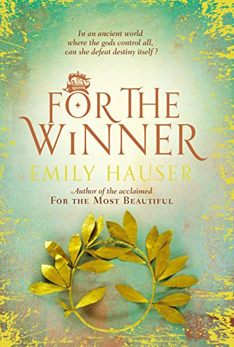 For the Winner by [Hauser, Emily]